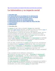 LA INFORMATICA Y SU IMPACTO SOCIAL.docx