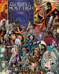 Glories Most High - Luna.pdf