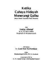 imtiaz ahmad - ketika cahaya hidayah menerangi qalbu.pdf