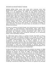 biografia de bhaktivinoda thakura.doc