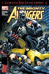 03 - Mighty Avengers 07 (PT-BR) (2008).cbr