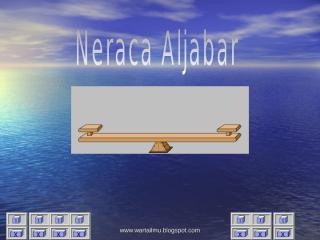 NeracaAljabar.ppt