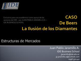 04. Caso De Beers.pdf
