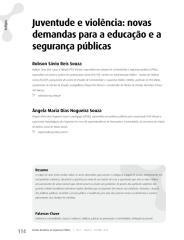 Artigo Juventude e Violência.pdf