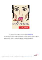 makeup and facial contouring.pdf