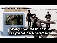 The Man Who Can't Be Moved (karaoke) - The Script.mp4