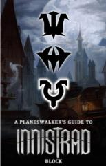 A Planeswalker's Guide to Innistrad Compilation.pdf