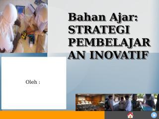 strategi pembelajaran inovatif.ppt