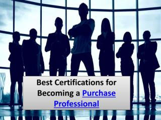 Purchase Professonal Certification.pdf