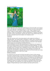 The story of Tulasi Devi.doc
