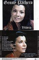 Genny Pacheco - Vitória