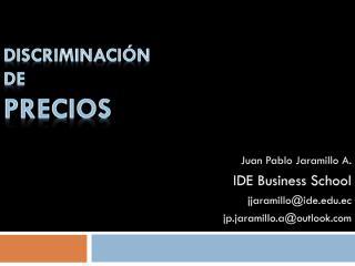 05. Discriminación de Precios.pdf
