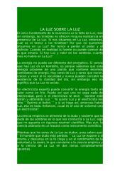 LA LUZ DE LA LUZ.doc