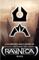 A Planeswalker's Guide to Return to Ravnica Compilation.pdf