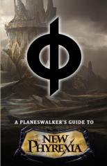 A Planeswalker's Guide to New Phyrexia Compilation.pdf