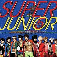Super Junior - Superman.mp3